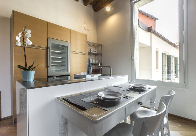 a Venezia - Zattere Design Loft