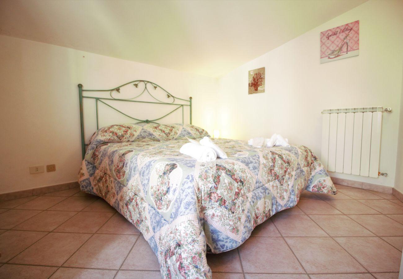 Appartamento a Sperlonga - Graziosa casa vista mare per 5 persone