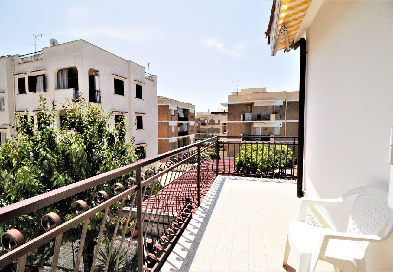 Appartamento a Sperlonga - per una comoda vacanza a 200 mt dal mare