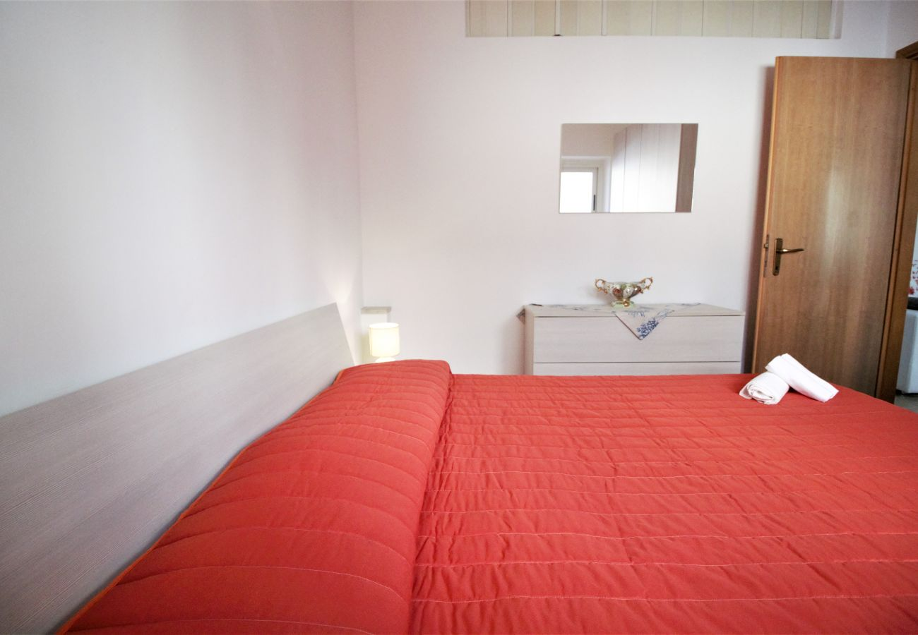 Appartamento a Sperlonga - Grazioso bilocale a 2 minuti dal mare