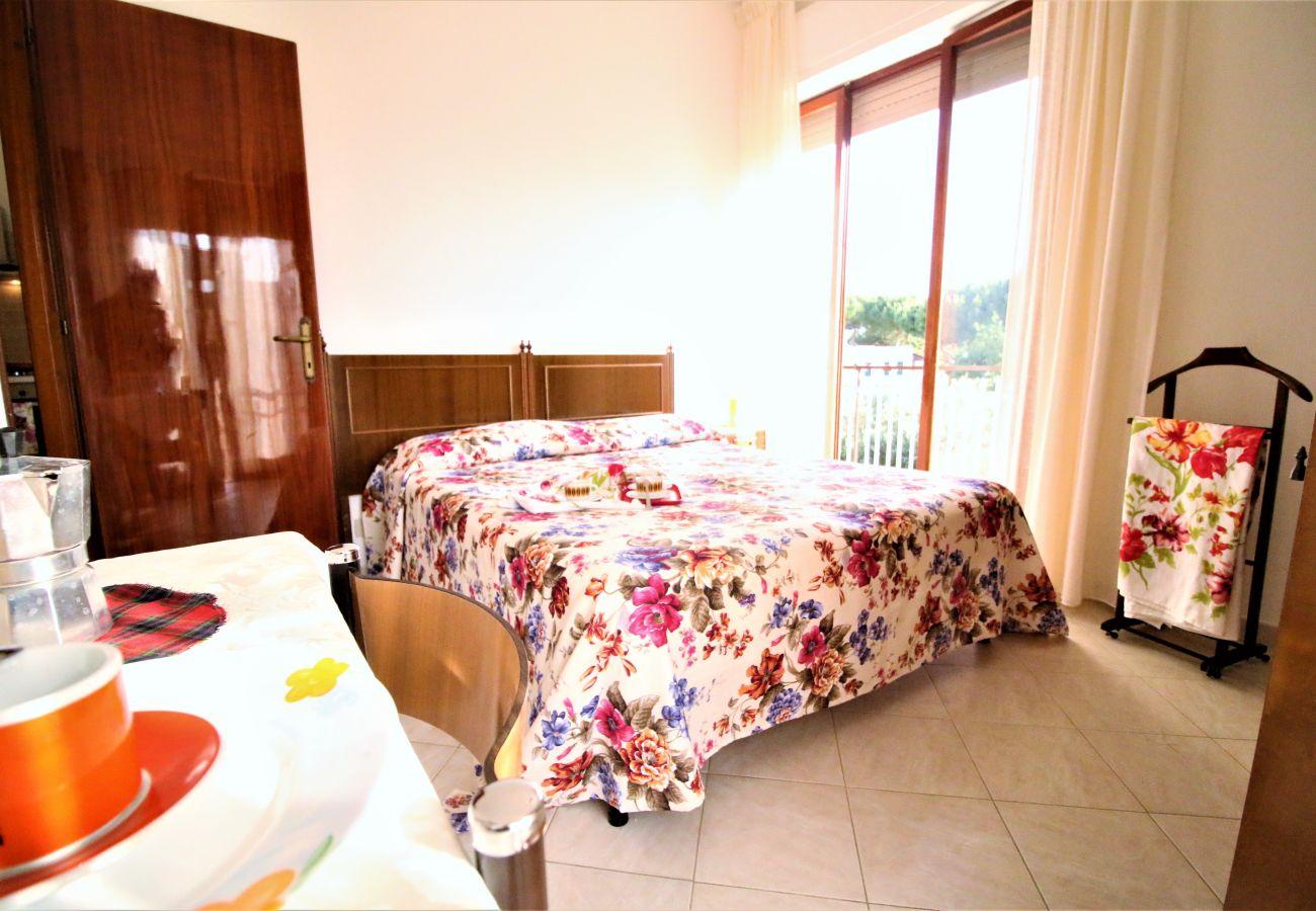 Appartamento a Sperlonga - Grazioso bilocale a due passi dal mare