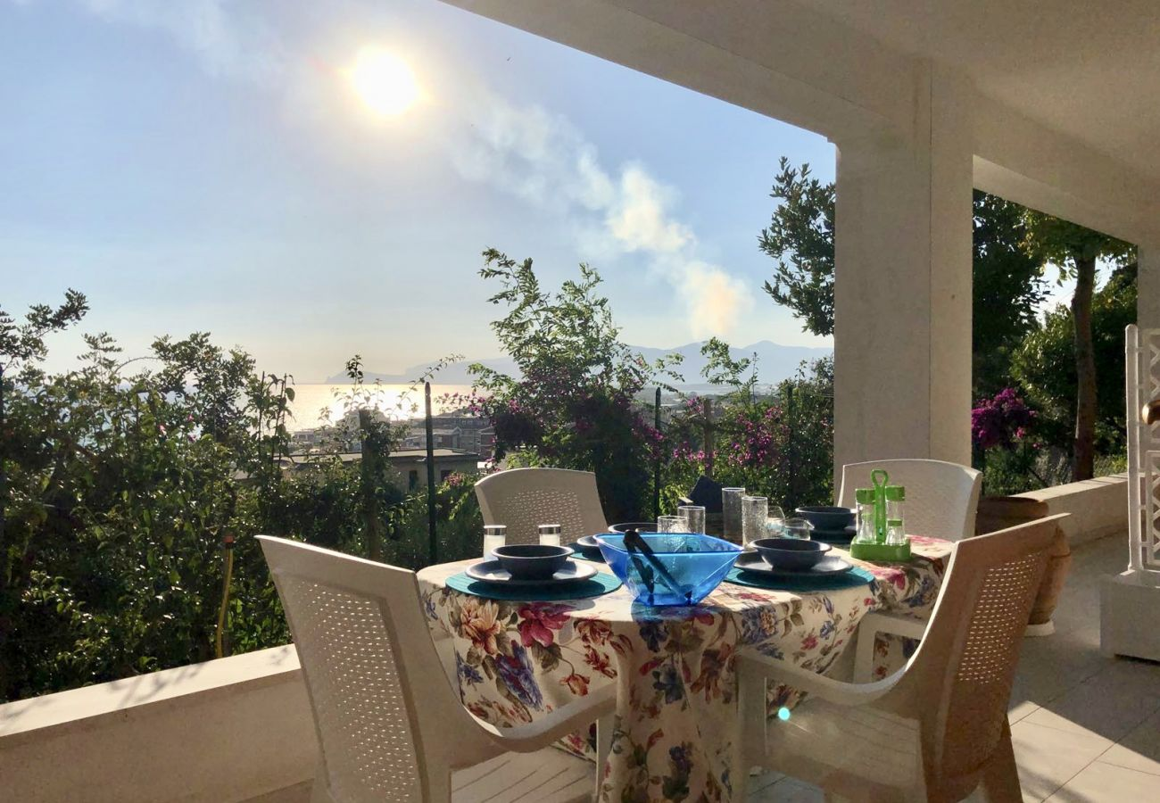 Appartamento a Sperlonga - Splendido Panoramico Centrale