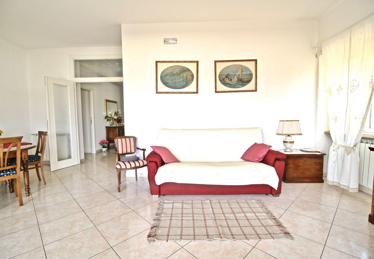 Appartamento a Terracina - Fantastica casa vista mare a due passi dalla spiaggia