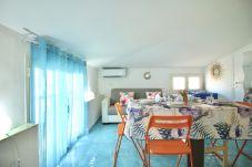 Appartamento a Sperlonga - Caratteristica mansarda nel centro di Sperlonga